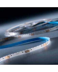 SideFlex 700 Nichia LED Strip neutral white 4000K 3650lm 24V 140 LEDs/m 16ft/5m reel (223lm & 3W/ft)