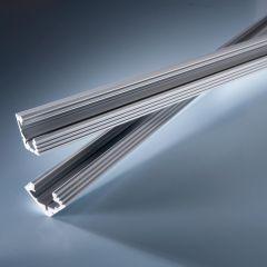 Aluminum profile Aluflex corner for Flexible LED strips 102cm