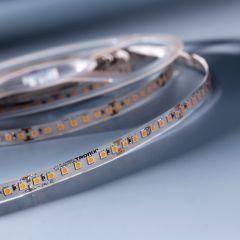 LumiFlex 70 Nichia LED Strip warm white 2700K 2440lm 24V 140 LEDs/m price for 19.68in/50cm (744lm & 5.9W/ft)