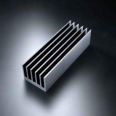Heatsink line 12cm for SmartArray L3-L12, L16 or LED <3000lm
