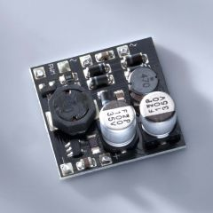 Constant Current LED Driver Lumitronix KSQ IP30 350mA 6-35VDC to 7 > 37VDC