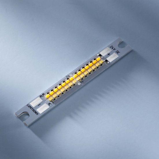 Nichia LED Module SmartArray 24V Tunable White 2700-6500K 24V 3.6W 390+360lm