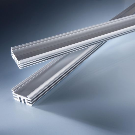 Aluminum profile Alumax 60cm for high power LED strips