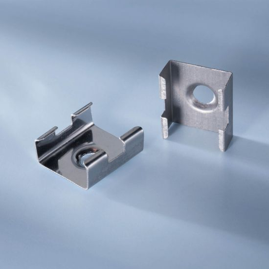 Mounting clip for all Aluflex Aluminum Profiles for LED Strips