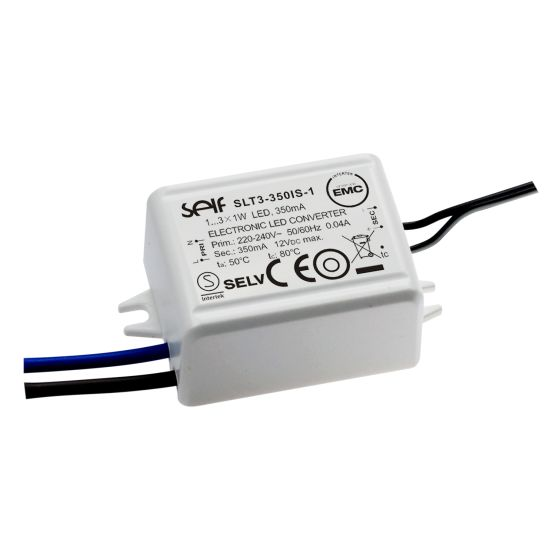 Self SLT3-350IS-1 (350 mA) constant current supply