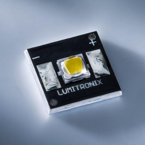Nichia LED Series 219 LED NVSW219C 530lm at 1800mA warm white 2700K PCB (10x10mm)