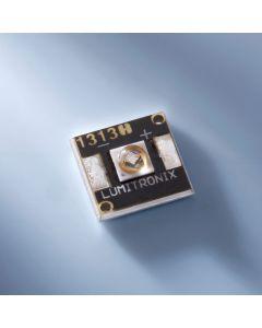 Nichia SMD LED UV NCSU276A 365nm 780mW at 500mA 1.9W 1x1cm Square PCB