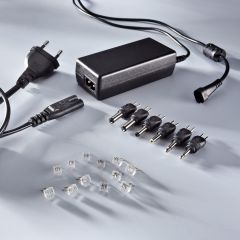 Power Supply Lumitronix Plug&Play 230V to 12V and 24V 2.5A 40W