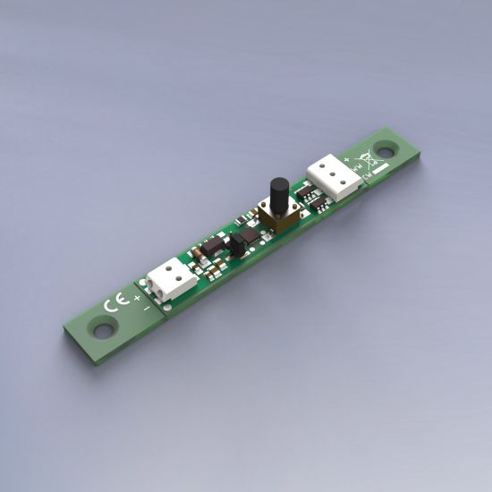 Tunable White mini power control unit dimming and Special mode