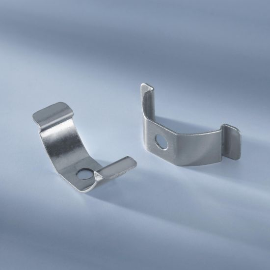 Holder for Alumax Aluminum profiles