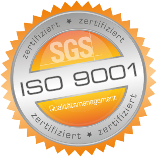 ISO9001 quality management system