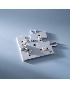 ConextMatrix Corner Module 4 warm white LEDs 118lm 1.57in/4x4cm 24V CRI 90 118lm 0.89W