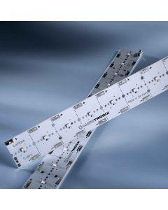 PowerBar V3 LED Module Aluminium UV 365nm 12180mW 700mA 12 Nichia 233 LEDs 29cm