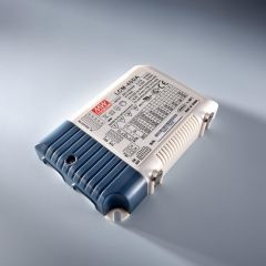 Constant Current LED Driver Mean Well LCM-40DA 230V to 2-100V 350 > 1050mA DALI DIM