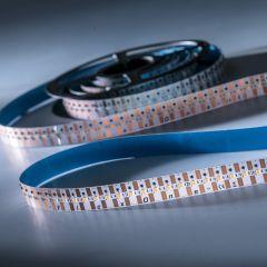 FlexOne 500 Samsung LED Strip warm white 2700K 17450lm 12V 100 LEDs/m 16ft/5m reel (1064lm & 9.2W/ft)