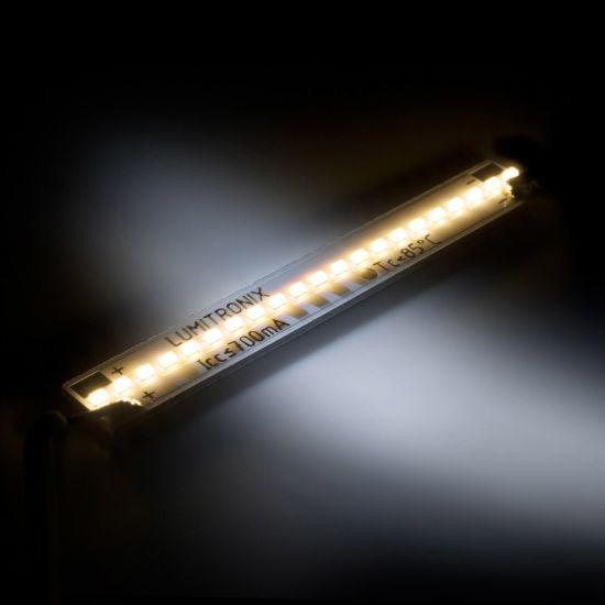 SmartArray L21 LED Module rectangular warm white 2700K 390lm 3W