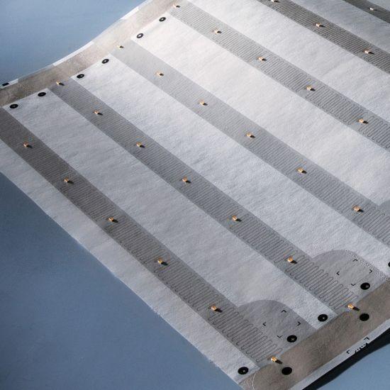 Paper-Flex Osram LED Strip 81.52ft length 3479 LEDs warm white 2700K 24V 13.77