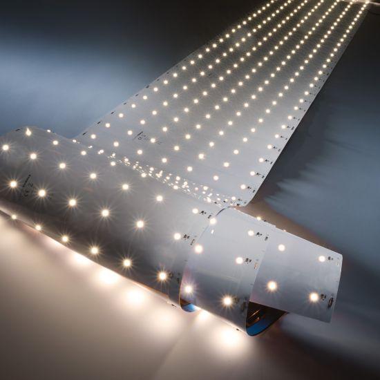 Z-Flex980 Pro Seoul LED Strip warm white 3000K 32400lm 53 LEDs/ft 18.37ft reel 11