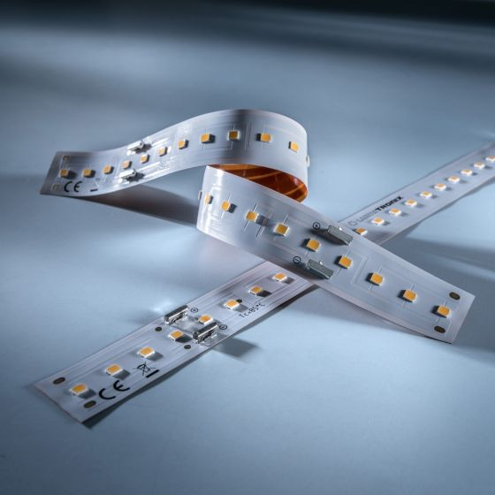 Z-Flex540 Pro Seoul LED Strip cold white 6500K 29200lm 29 LEDs/ft 18.37ft reel (1580lm/ft and 7.8W/ft)