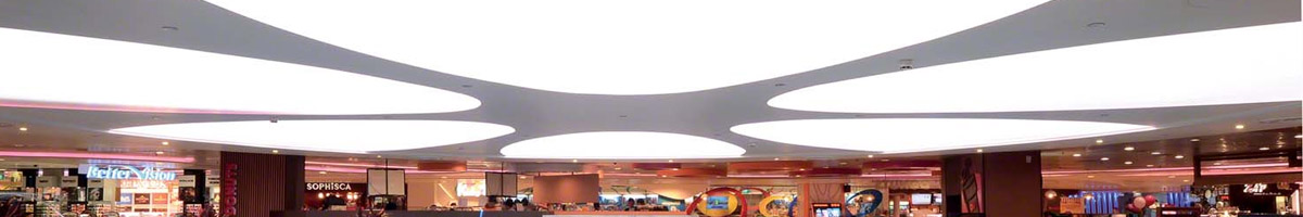 Tips on how to have the best illuminated stretch ceiling with LED modules