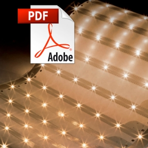 Catalog Z-Flex flexible LED strips